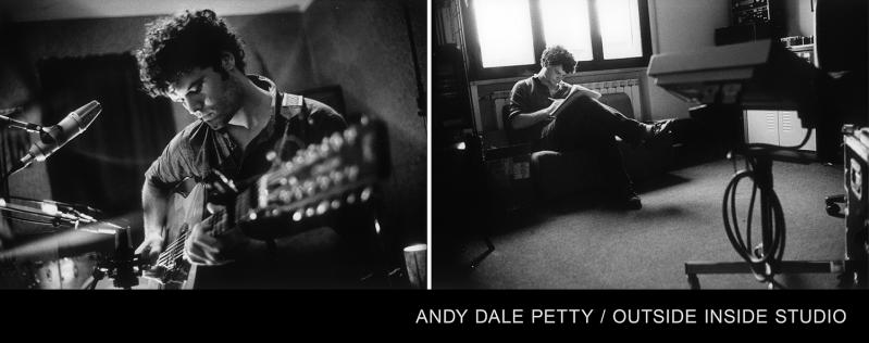 Andy Dale Petty